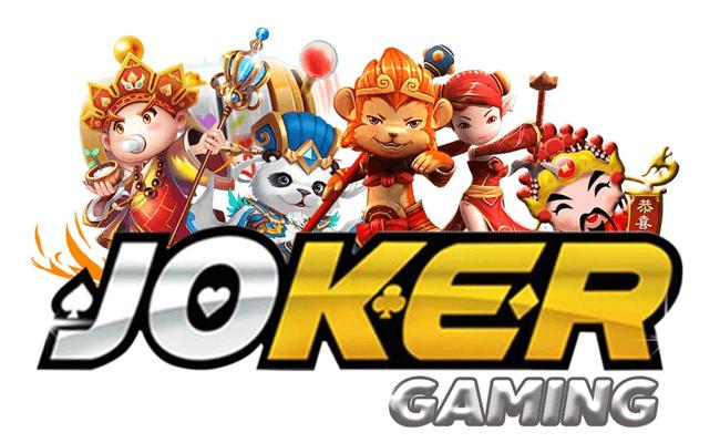 Joker Gaming เกมยิงนก | คาสิโนออนไลน์ สล็อตออนไลน์ | สมัครรับโบนัส 100%
