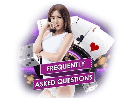 FAQ-sagaming