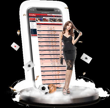 kickoffbet mobile
