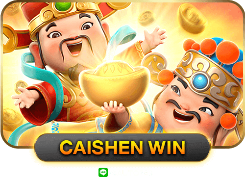 caishen win