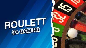 Roulett sa16668