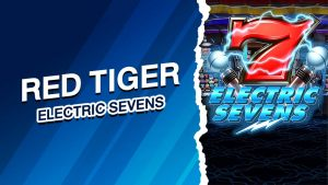 RED TIGER รีวิวElectric Sevens