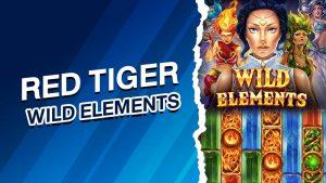 RED TIGER รีวิวWild Elements